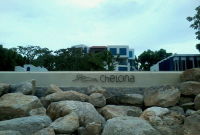 Chelona Khao Tao